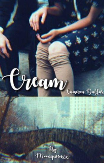 CREAM // 2 completa