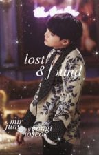 lost and found. myg + jhs by 2seoks