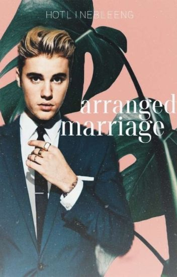 Arranged Marriage : j.b #Wattys2016 ✔