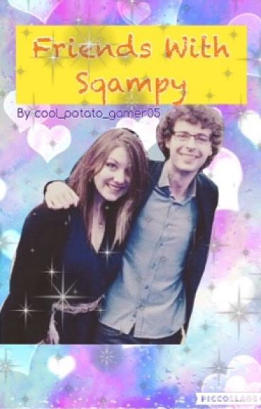 Friends With Sqampy