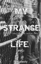 My strange life// Cameron Dallas FF/ Shawn Mendes FF by dallasty