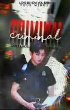 ❛ criminal ❢ vkook ❜ by neukdae