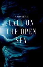 Call on the Open Sea by vaquier2