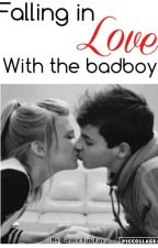 Falling In Love With The Badboy by tt_booklover08_tt