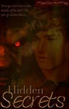 Hidden Secrets (Lirry/Ziam/Lilo) by MissConArtMeg