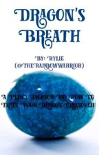 Dragon's Breath (A Percy Jackson & How To Train Your Dragon Crossover) by Fab_Trio