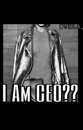 I am Is CEO ??