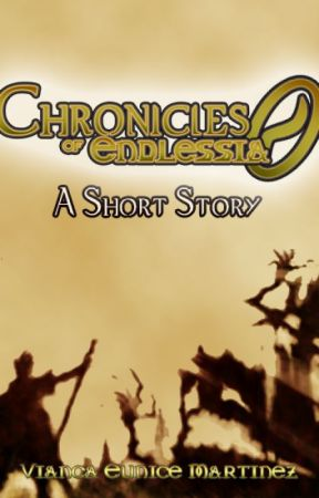 Chronicles of Endlessia: Zero by ViancaEMartinez