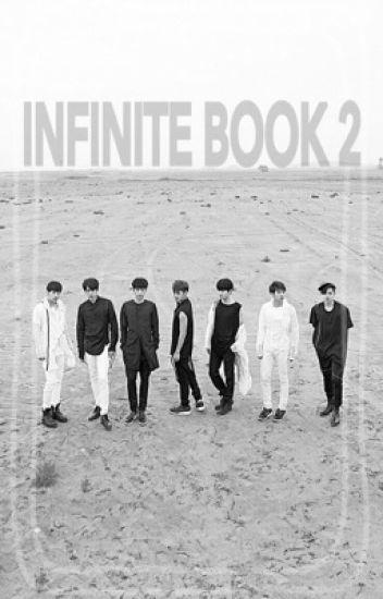 INFINITE (인피니트) BOOK 2