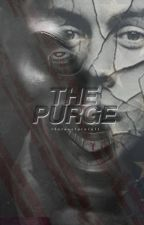 the purge, narry; au by thatwasforniall