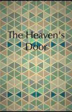 The Heaven' Door by VichyBarnes