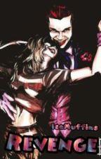 Pomsta • [Harley Quinn] by IceMuffins
