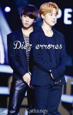 10 Errores »Jikook by kathxney