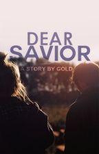 Dear Savior (On Hold) by vodka_