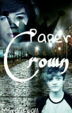 Paper Crown ( The Tide, The Vamps, Hayes Grier FF) by Msralikeball
