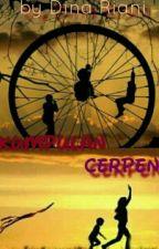 Kumpulan CERPEN by Dina_Riani