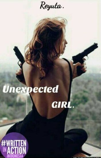 Unexpected Girl [Completed]