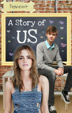Story Of Us [Thomas Brodie-Sangster X Emma Watson] by peanewt