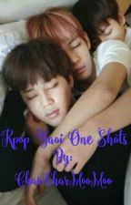 Kpop Yaoi One Shots by CharCharMooMoo