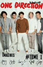 One Direction - Imagines #TOME 1 [TERMINÉ] by JeuneIndividu
