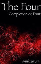 Completion of Four by jessundso