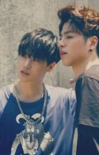 Thinking about you {Junhoe x Jinhwan} by altinrengi