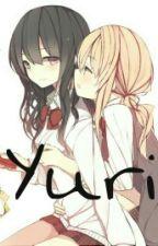 Yuri  by Ayumi295