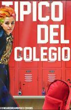 Tipico del colegio by ALESSIT27
