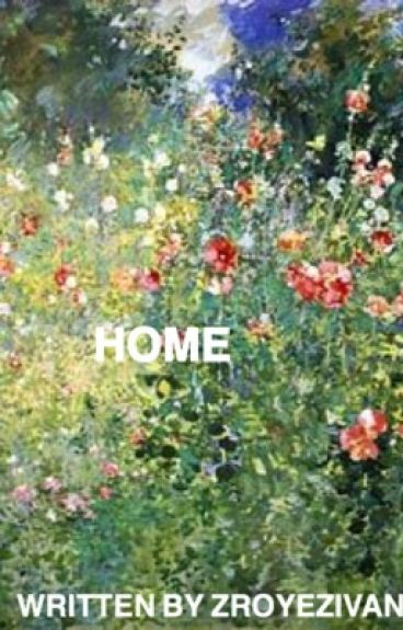 HOME≎Larry au