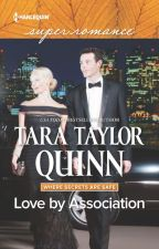 Love by Association by tarataylorquinn