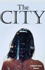 the City {CZ} by -hanca-