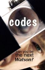Codes by sherlockedd_sherlock