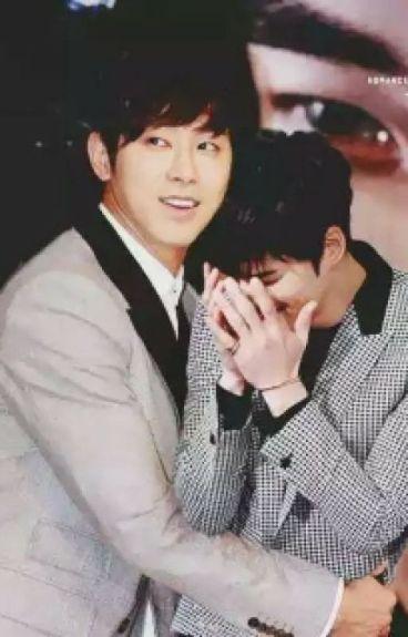 (YUNJAE)My Famous Husband Jung (Repost)