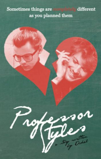 Professor Styles (Larry CZ) - dokončeno ✔️