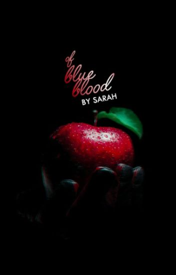 of blue blood ( a johnlock fanfiction ) ; the blood series, #1