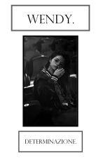 Wendy by --Allex--