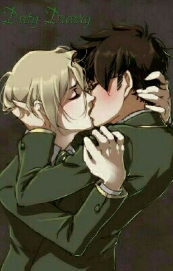 Dirty Drarry