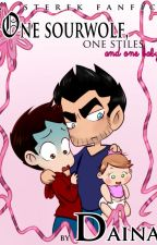 One Sourwolf, one Stiles and one Baby by BarbaraSanchez4