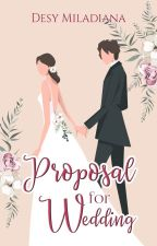 Proposal For Wedding by DesyMiladiana