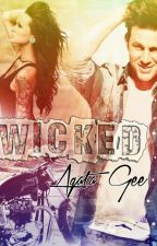 Wicked by AgataGee