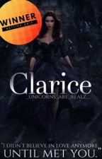 Clarice  by _unicorns_are_realz_