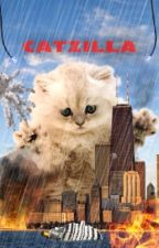 CATZILLA by julianhel