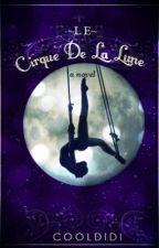 Le Cirque De La Lune by woodkid