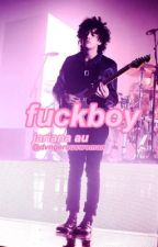 fuckboy ♡ [jariana au] by dvngerouswoman