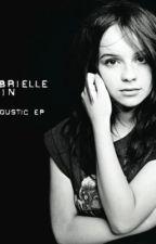 Gabrielle Aplin by dcentlydope