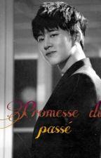 Promesse Du Passé by LaKpopienne