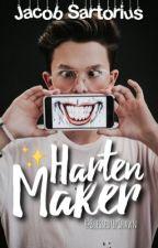 Harten maker ❥JS by BlessedUpShawn