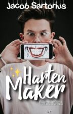 Harten maker • Jacob Sartorius by BlessedUpShawn