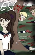 Escape | A MD Yandere Fanfic by _PhoenixDropped