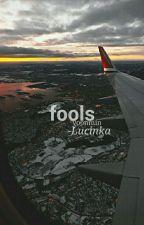 Fools 🗻 Yoonmin by -Lucinka